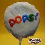 Wilton Cake Pops!