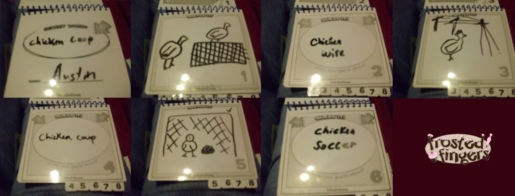 drawing game telestrations Telestrations Review And Giveaway Frosted Fingers