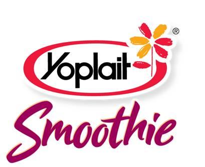 Yoplait, smoothie, KitchenAid