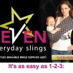 Seven Slings- Free Sling