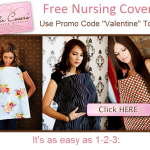 Udder Covers- Free Nursing Cover