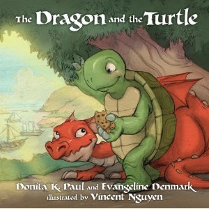 book review, Dragon and the Turtle