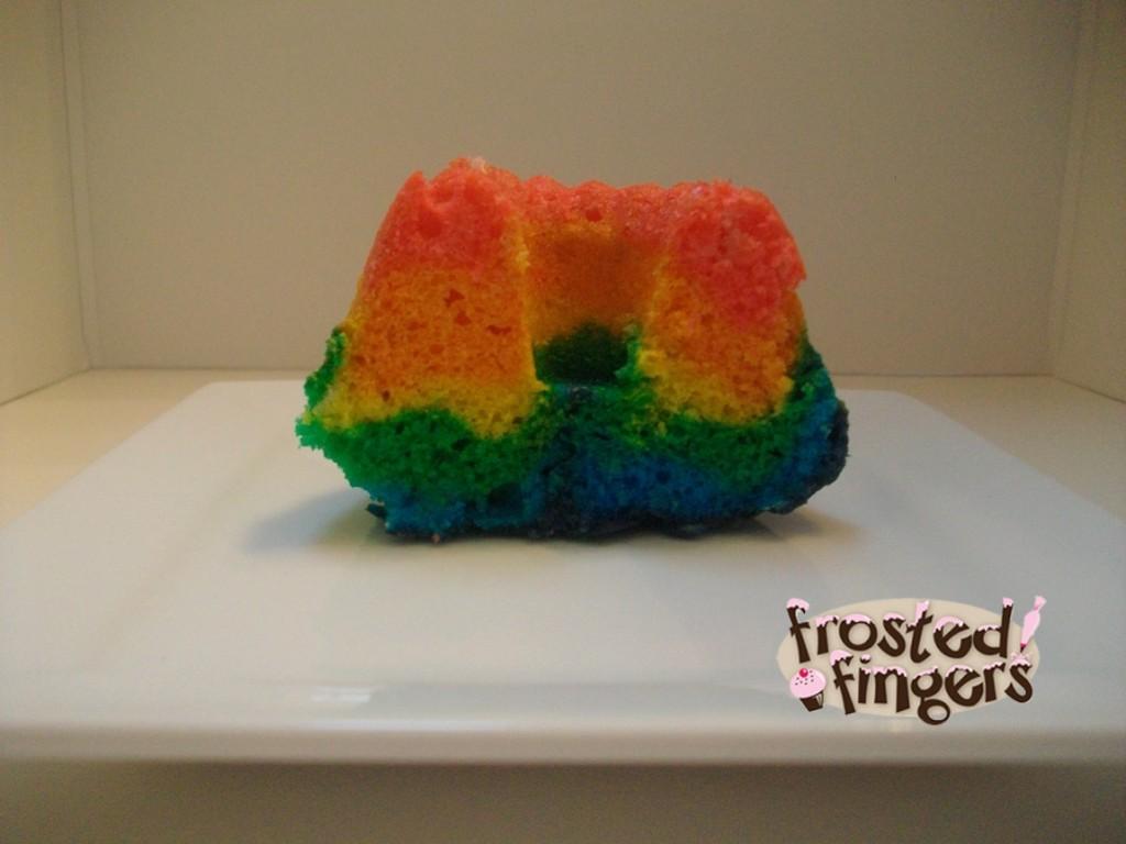 St Patrick's Day Recipe, Treats, Rainbow