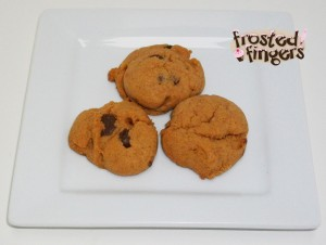 Chocolate Chip Snappers