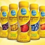 Chiquita Swap Your Snacks #CrushedIt