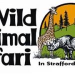 Wild Animal Safari Strafford, MO