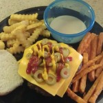 Heinz Ore-Ida Sweet Potato Fries #OreIdaFries #CollectiveBias