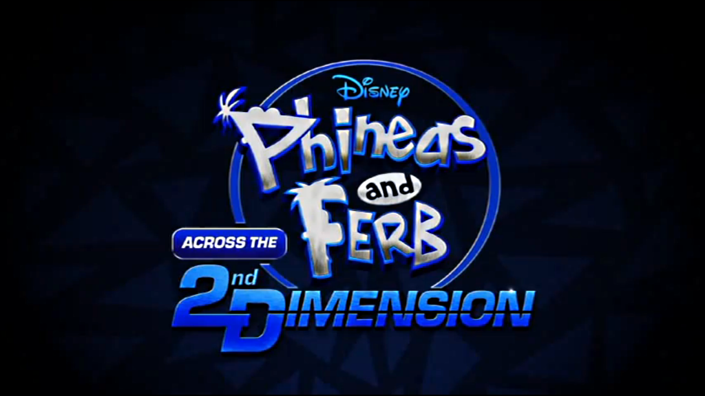 Across The Nd Dimension Full Movie