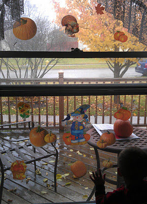 Fall Decorating with Family Dollar