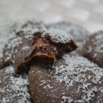 Caramel Surprise Cookie #Recipe