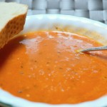 Red Gold Tomato Soup