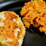 Parmesan Chicken #Recipe