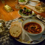 Make a Weeknight Dinner Special with @Bertolli #BertolliMealSoup