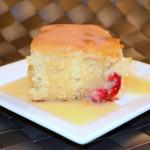 Cranberry Cake #Recipe