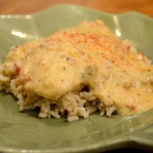 Slow Cooker Chicken, ranch, sour cream
