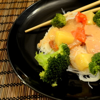 Slow Cooker Hawaiian Pork Chops #Recipe #Fail