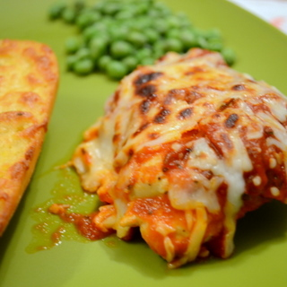 Cooking Light: Pepperoni Chicken #Recipe