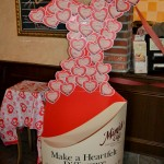 Go Red for Women with Mimi's Cafe #WearRedDay @mimis_cafe