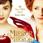 Mirror Mirror #Review