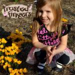 Wordless Wednesday: Happy Spring!