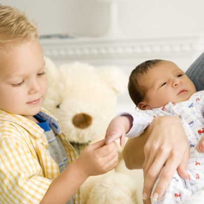 RSV Etiquette- Keeping your baby safe