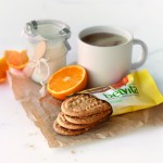 belVita Five Days of Breakfast #Review