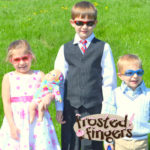 Wordless Wednesday: Easter Photo Shoot