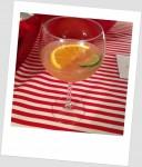California Lemonade Drink #bySandraLee