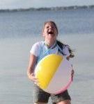 Blogger Beach Olympics #GulfCoast #Brandcation