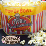 Orville Redenbacher's SmartPop! #Review and #Giveaway