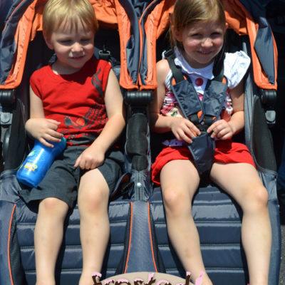 Orlando Stroller Rentals #Review