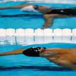 US Olympic Swim Trials #SwimToday