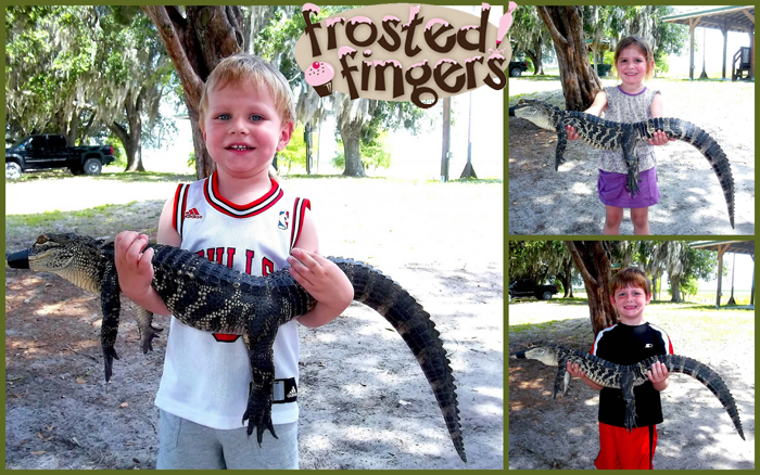 Boggy Creek Airboat Ride #Review - Frosted Fingers