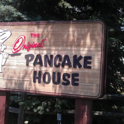 Original Pancake House in Park Ridge #Review