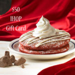 New Pancakes at IHOP! #Review and #Giveaway @IHOP