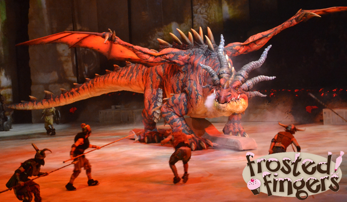how to train your dragon live spectacular toothless