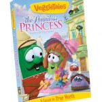 Veggie Tales: Penniless Princess #Review and #Giveaway
