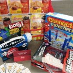 Beat the Boredom with Lunchables #Giveaway