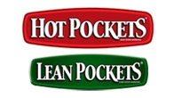 Lean Pockets Logo Hot Pockets Afternoon ...