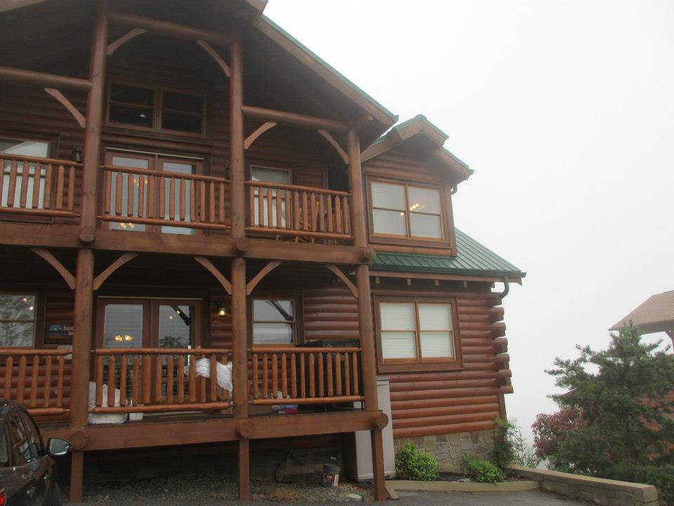 Cabin Fever Vacations #Review #Brandcation #PigeonForge