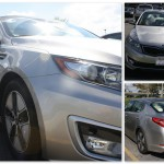 Kia Optima Hybrid #Review #Brandcation #PigeonForge