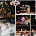 Lumberjack Feud #Review #Brandcation #PigeonForge
