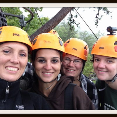 Climbworks Ziplining #Review #Brandcation #PigeonForge