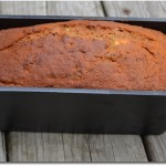 Banana Bread #Recipe made with NuNaturals