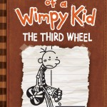 Diary of a Wimpy Kid Tour and #Giveaway #WimpyKid #ThirdWheel