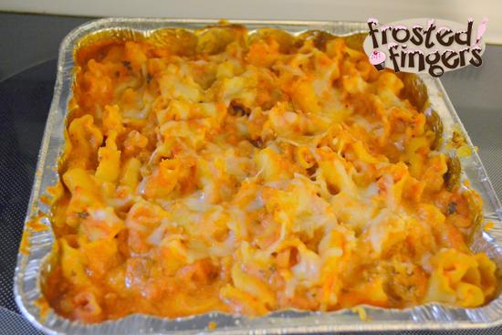 Food Network Lasagna Recipe Paula Deen