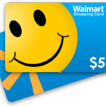 $50 Walmart Giveaway Courtesy of Flatout! #Flatoutpizza