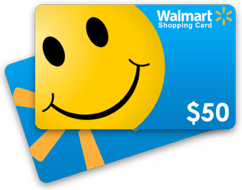 $50 Walmart Giveaway Courtesy of Flatout! #Flatoutpizza