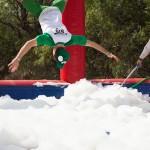 5K Foam Fest #Giveaway