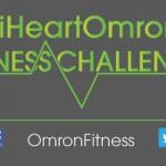 Mamavation and Omron Challenge Week 1